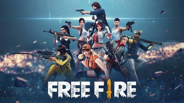 Free Fire ( 2180 Diamonds )